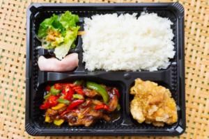 煮干し拉麺 アンチョビー【CONOBA香里ヶ丘】